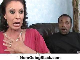 Black fucks my moms tight asian pussy