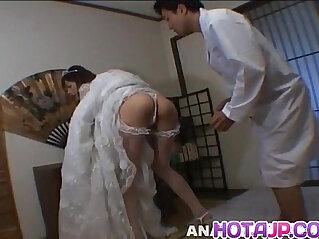 Kaoruko Wakaba gets fucked rough fuck