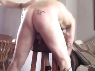 Wife Punishing, Caning and Spanking Cuck Hubby