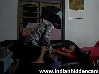 Indian Bhabhi Secretly Fucked By Her Husband Brother