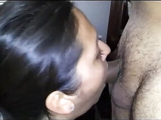 My husband had a fantasy about other men fucking me at HomeM