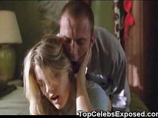 Angelina Jolie Lesbian sex Scene!