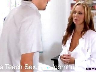 Mom teach sex..julia ann