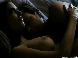 Eva Green porn and nude sex scene