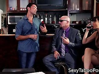 Amateur babe pounding after fingerfucking