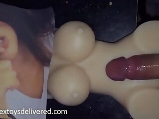 fucking my sex doll with chelsea picture